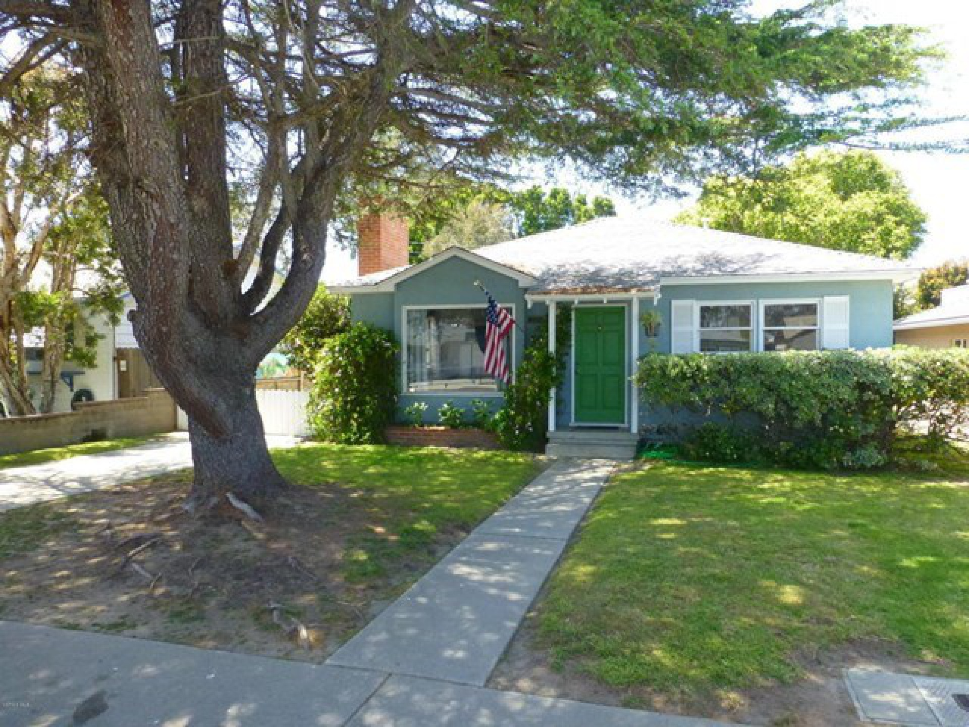 253 5th Street, Port Hueneme CA: