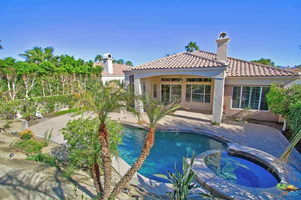 80385 TORREON Way, La Quinta CA: