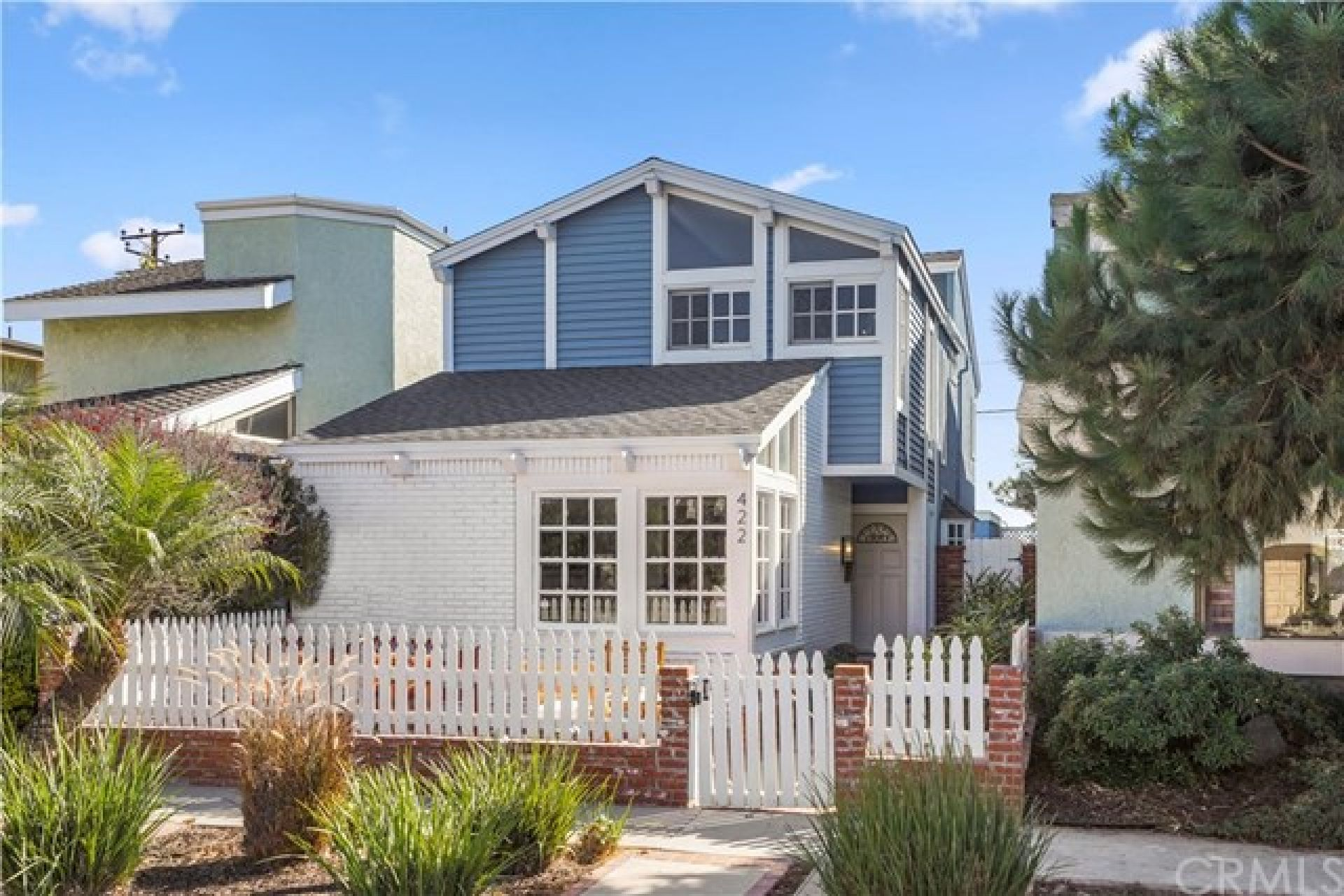 422 19th Street, Huntington Beach CA: