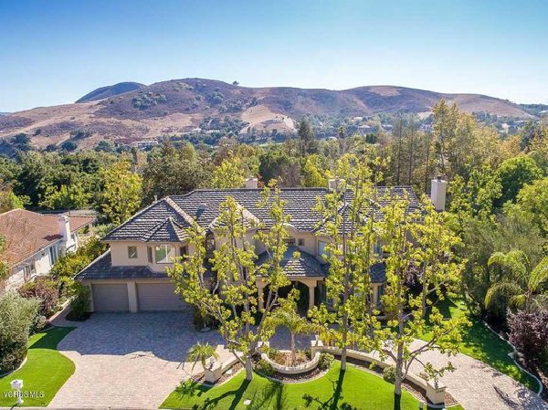 5566 Little Fawn Court, Westlake Village CA:
