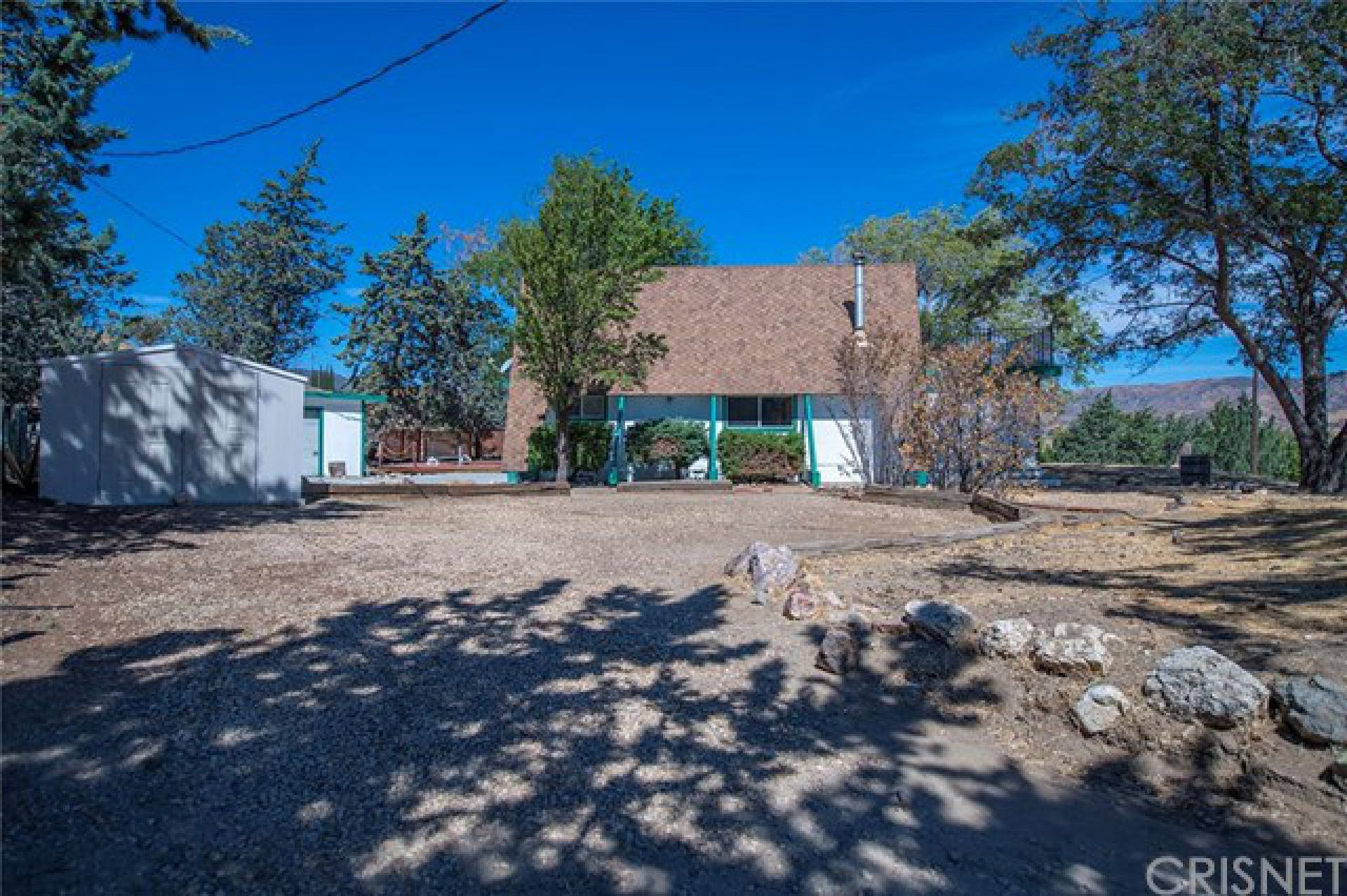 40021 92nd W Street, Leona Valley CA: