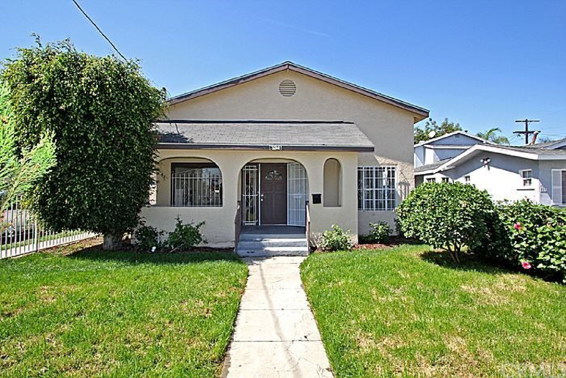 6521 Raymond Avenue, Los Angeles CA: