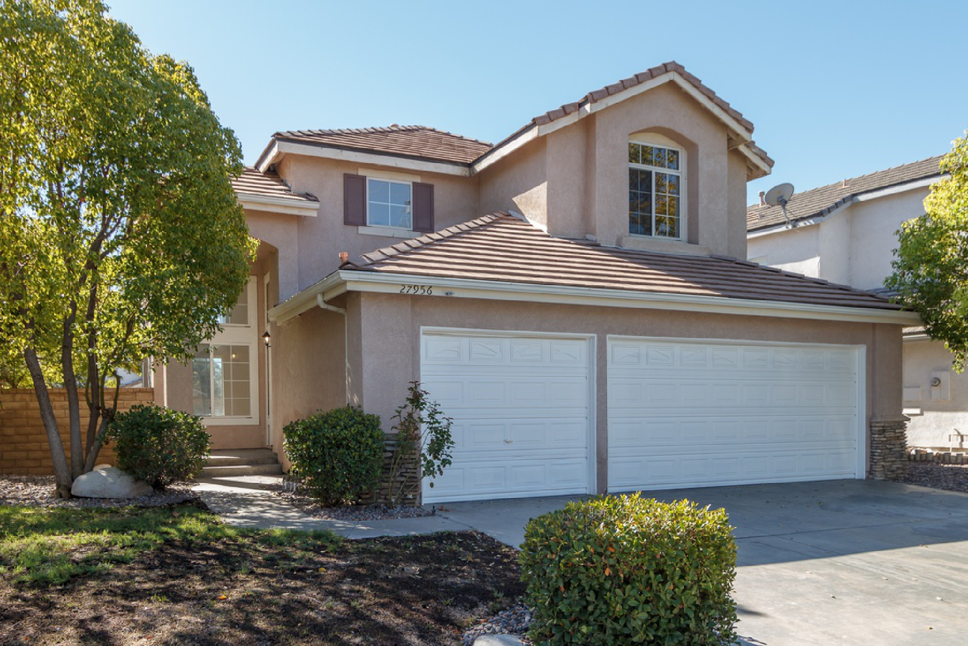 27956 Skycrest Circle, Valencia CA: