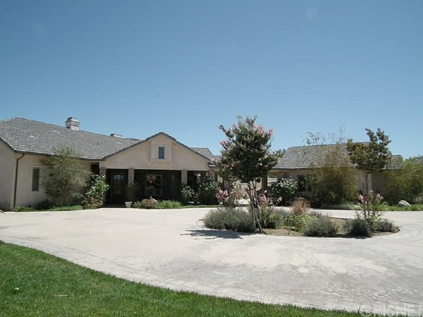 9243 Madison Lane, Agua Dulce CA: