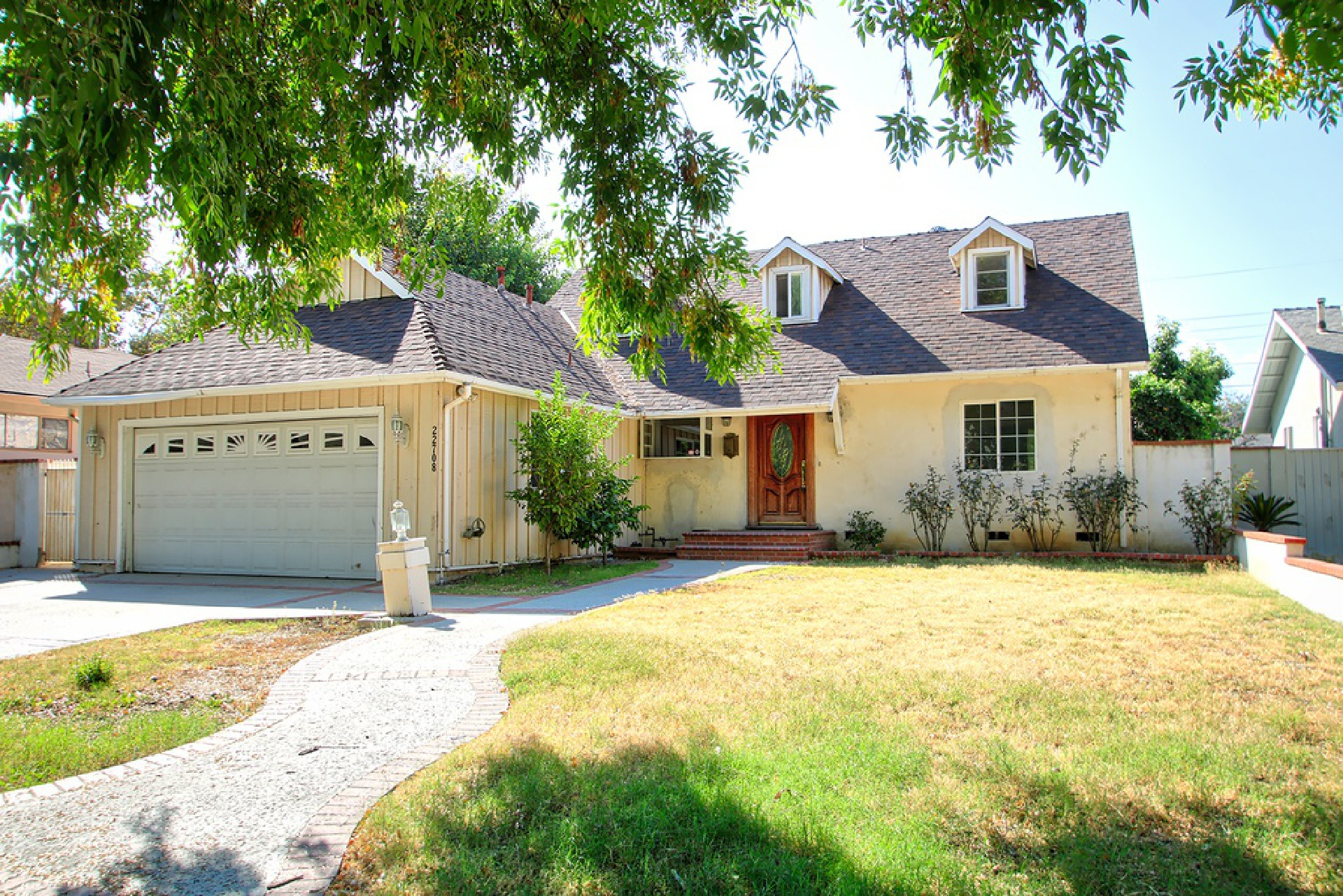 22708 Criswell Street, West Hills CA:
