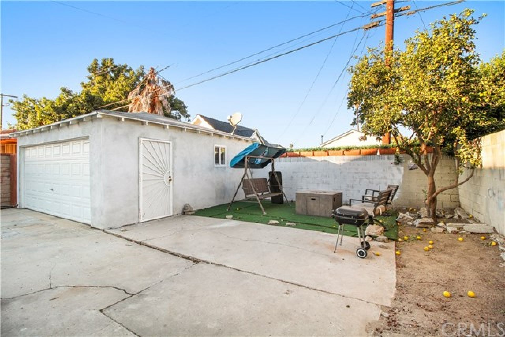 1819 W 36th Place, Los Angeles CA: