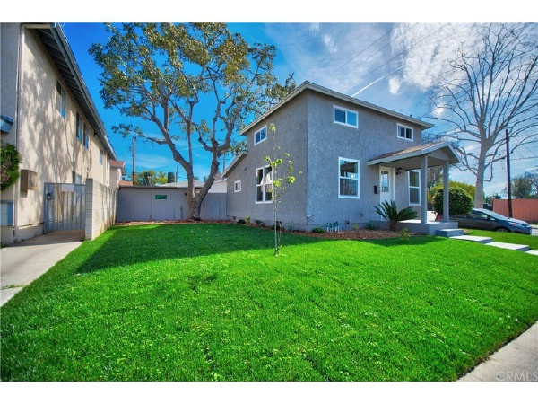7058 Pierce Avenue, Whittier CA: