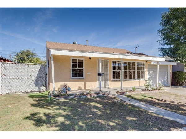 13536 Markdale Avenue, Norwalk CA: