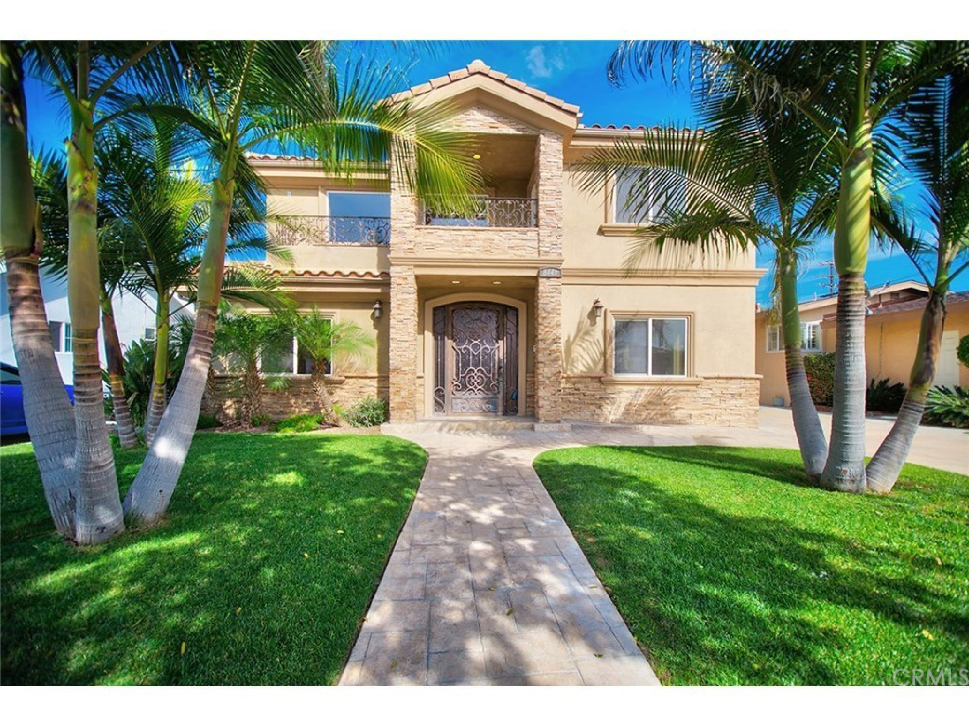 8449 6th Street, Downey CA: