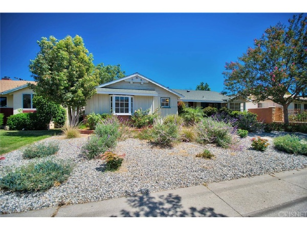 16345 Parthenia Street, North Hills CA: