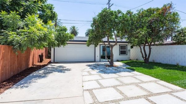 1722 W 38th Place, Los Angeles CA: