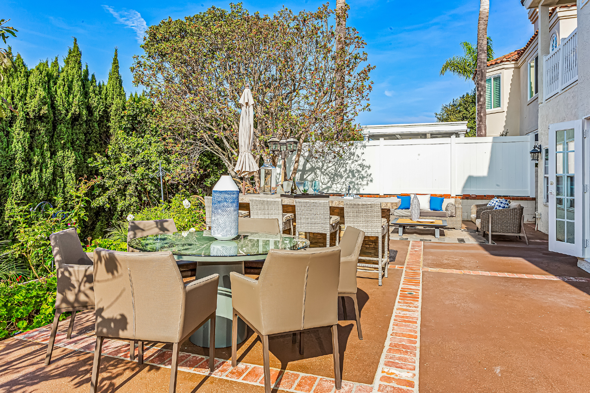 5 Hillsborough, Newport Beach CA: